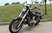 Hoe te kopen en registreren van een motorfiets in Zuid-Korea