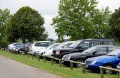 Lijst van verschillende soorten auto 's