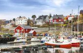 How to Find a Job in Noorwegen