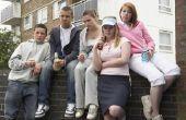 Wat Is de invloed van Peer druk op tieners?