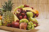 Natuurlijke methoden om te doden van fruitvliegjes