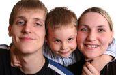 Christian ambachten voor kinderen over het gehoorzamen van ouders