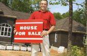 Hoe koop je een huis op een inkomen