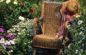 Primitieve ideeën voor Porches