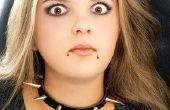 How to Make Fake gezicht Blood