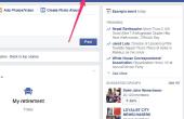 Hoe te verwijderen van meerdere foto's op Facebook