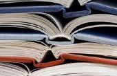 Hulpprogramma's voor het onderwijs beoordeling