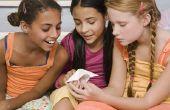 Papier Fortune Teller ideeën voor kinderen