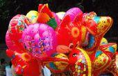 Hoe verleng de levensduur van de Helium ballonnen