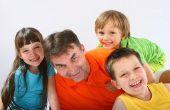 Rechten voor vaders in Illinois