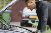 Nissan Altima verzendingsproblemen