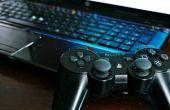 Hoe krijg ik een PS3-Controller voor stormloop op PCSX2 0.9.7
