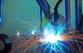 Wat soorten carrières zijn gerelateerd aan Robotics Engineering?