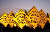 Welke soorten verliezen overstroming verzekering?