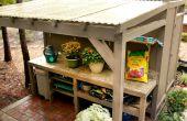 Hoe te knippen gegolfde kunststof dakbedekking