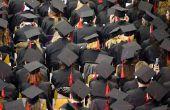 Acht redenen waarom een diploma van middelbaar onderwijs belangrijk voor mijn toekomst is