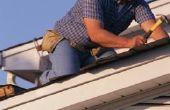 Tien dingen om te weten over het inhuren van een dakdekker