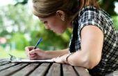 Hoe schrijf je een brief aan een rouwende weduwe