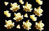 Hoe maak je geld verkopen van Popcorn karamel