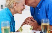 De beste matrassen voor ouderen senioren