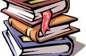 Het bepalen van de reële waarde van de markt van gebruikte boek donaties
