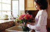 Wat zijn de voordelen van een composiet wastafel?