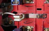 Hoe Rewire een 3 fase Generator op een enkele fase