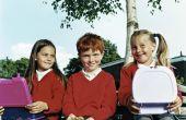 De voordelen & nadelen van schooluniformen