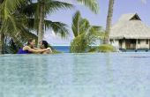 Romantisch Cabana Beach Rentals in het Caribisch gebied