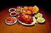 Hoe te voorkomen dat een last van de maag veroorzaakt door vettig voedsel