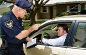 Hoe krijg ik een gratis criminele rapport