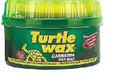 Auto Wax uit kleding verwijderen
