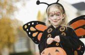 Gemakkelijk Halloween Party spellen voor kinderen