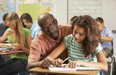 Het salaris van de gemiddelde leraar voor een Charter School