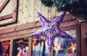 De betekenis van een Moravische ster