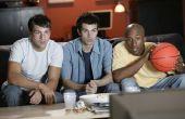 Het aanpassen van de instellingen ter verbetering van de Netflix voor PS3