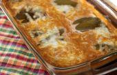 Chili Relleno braadpan recept