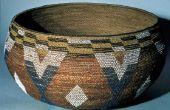 Ideeën voor Native Amerikaanse tafel decoratie