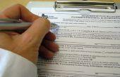 Hoe krijg ik een elektronische dossiernummer met de IRS