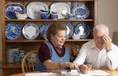 Hoeveel geld kan een gepensioneerde die betreffende de sociale zekerheid maken?