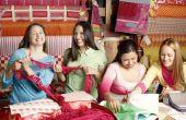 Het starten van een klein bedrijf in textiel