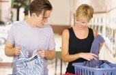 Wat zorgt ervoor dat uw kleding te verliezen hun kleur?