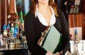 Hoe te te evalueren van een Restaurant Manager