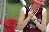 Hoe u kunt einde belasting een softbal vleermuis