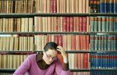 How to Keep wakker tijdens het lezen