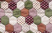 Tips over naaien met onzichtbare draad