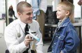 Hoe krijgen volledige wettelijke bewaring als u woont in een andere staat dan het kind
