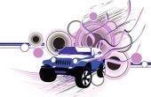 Hoe vervang ik een Jeep Cherokee thermostaat