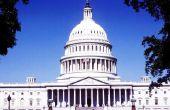 Wat Is de juiste manier een brief te schrijven aan een persoon in het Congres?