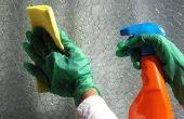 How to Sell een schoonmaak bedrijf